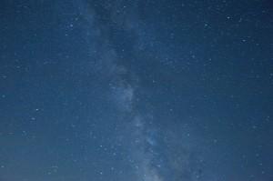 西伊豆松崎で星空を見よう