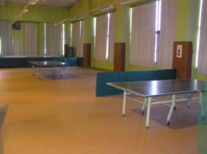 松崎町営 卓球場(勤労者体育センター2階)