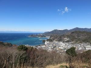 松崎町展望