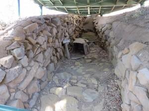 16号墳墓