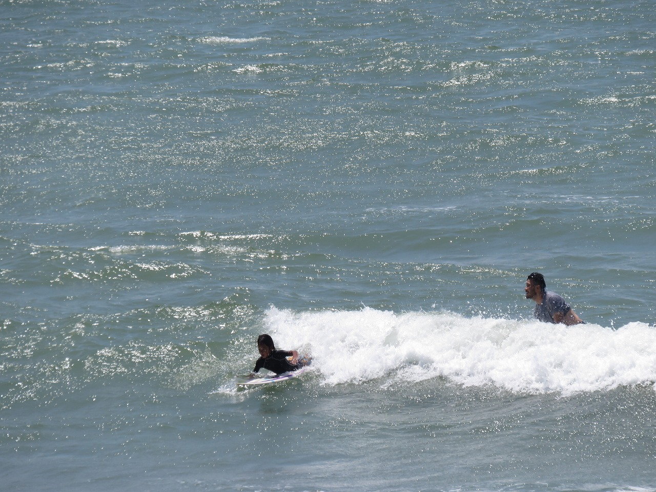 サーフィン1