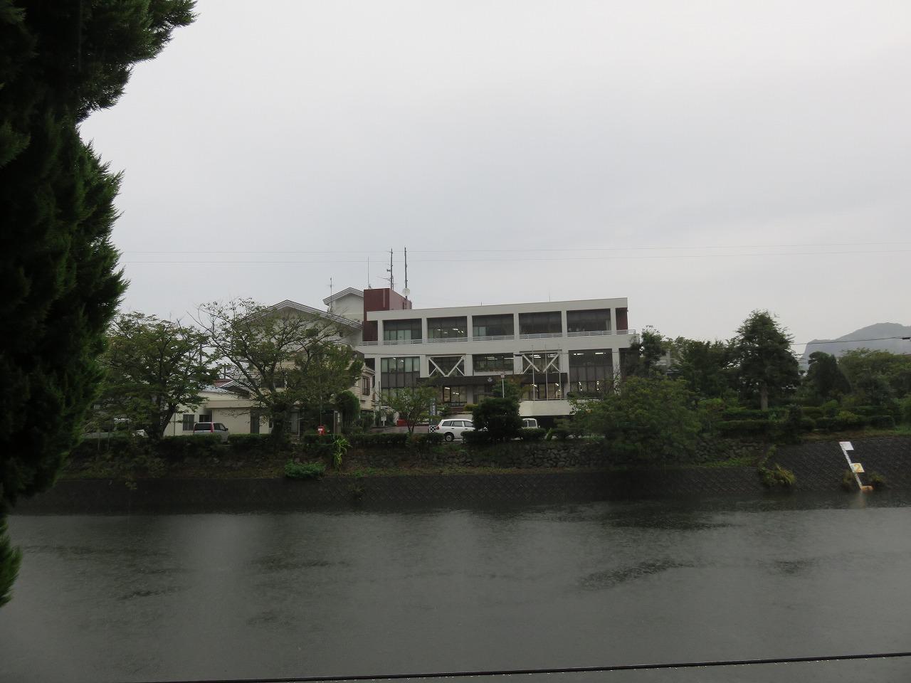 松崎町役場