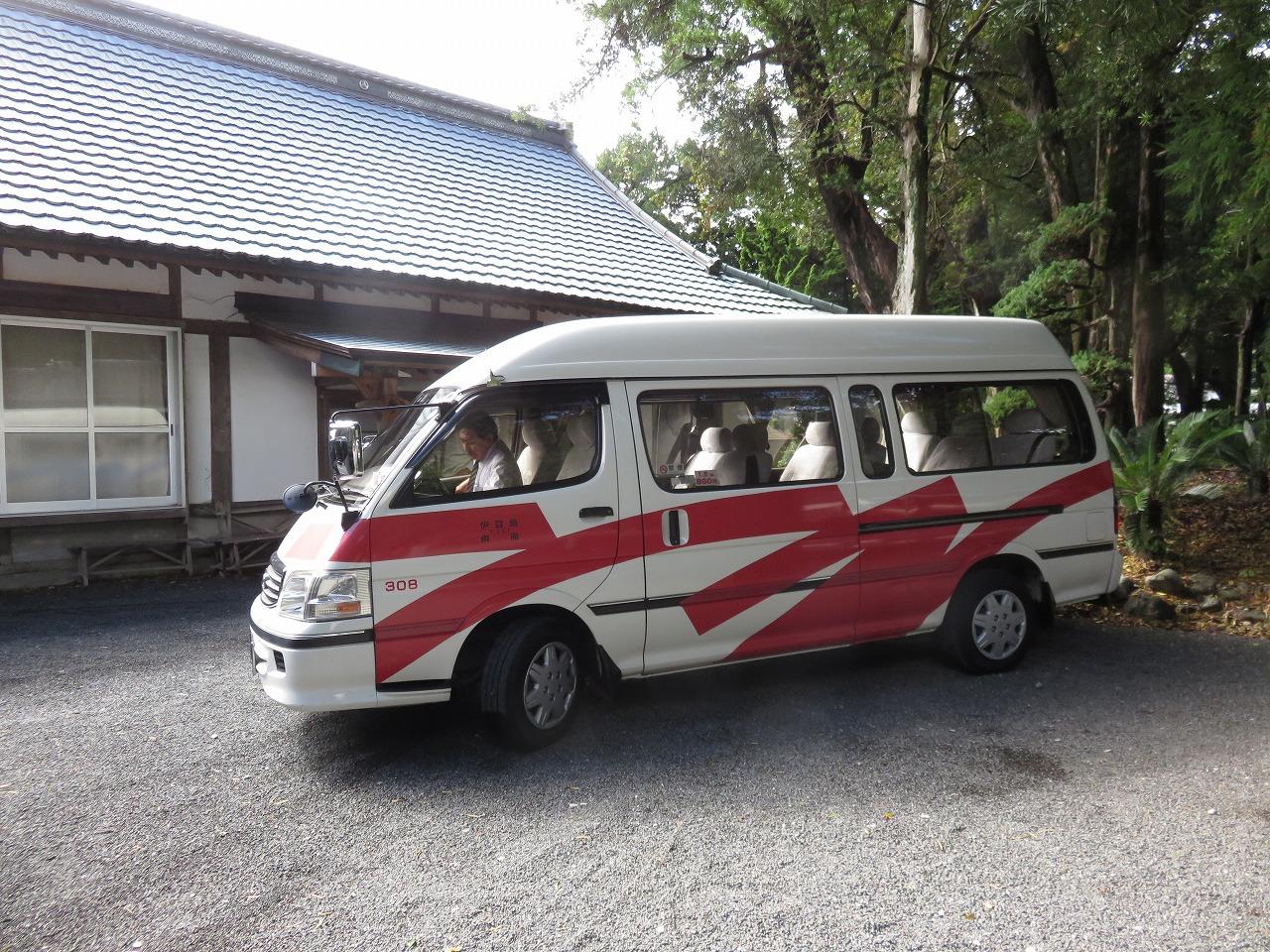 お散歩タクシー4