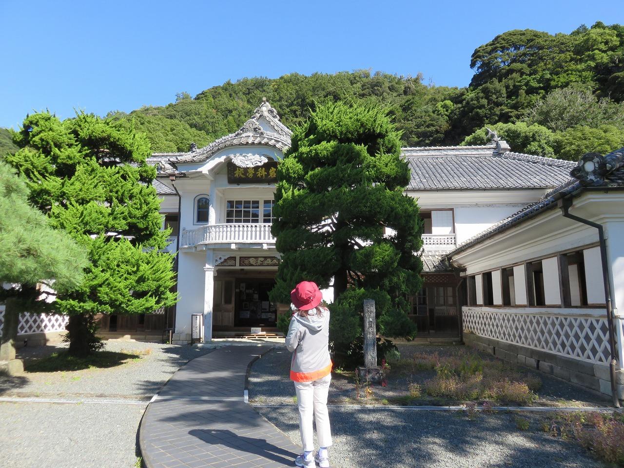 岩科重文小学校