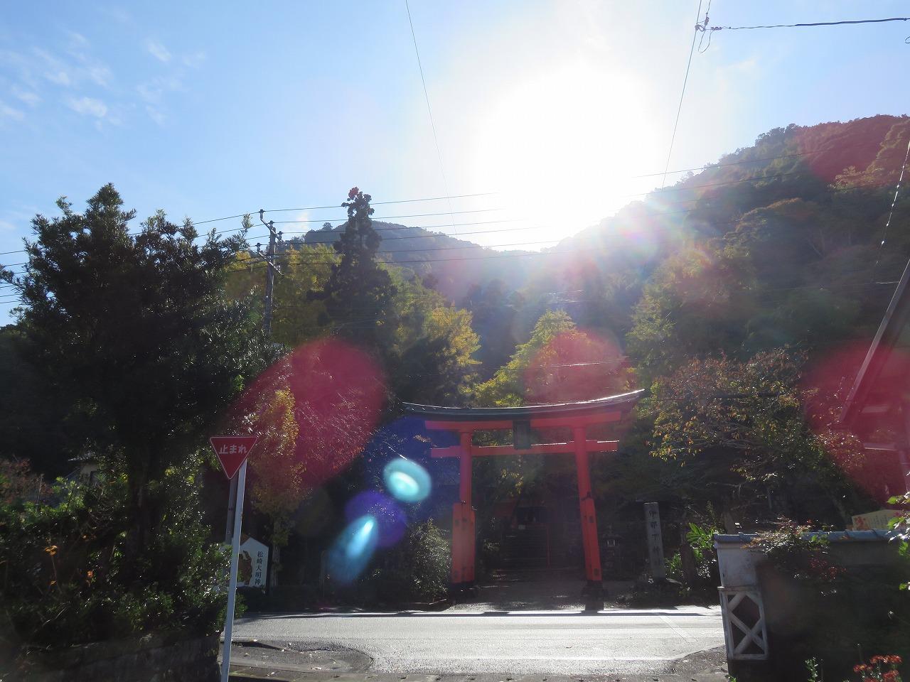 伊那下神社