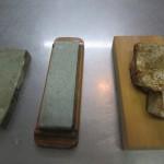 天然の砥石