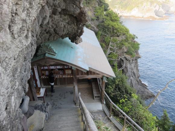石廊崎神社