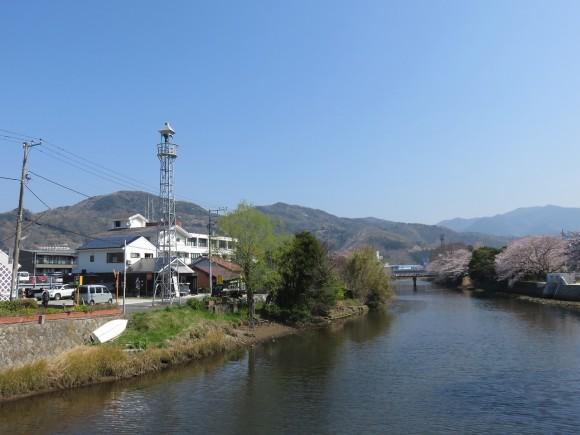 松崎の景色