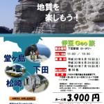 伊豆の着地型オプショナルツアー